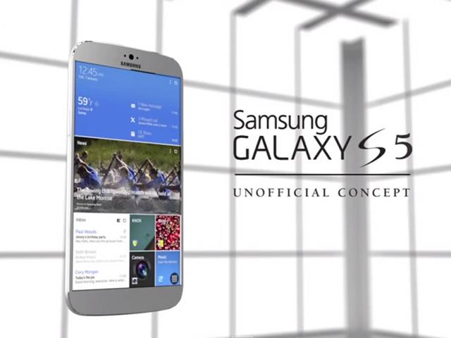 Un Galaxy S5 Prime avec un écran QHD pour juin ?