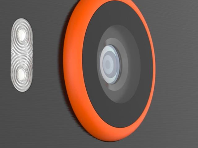Une vue à 360° du HTC One M8 Prime