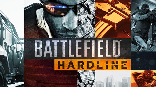 Le prochain Battlefield Hardline se parre d'une bêta (fermée)