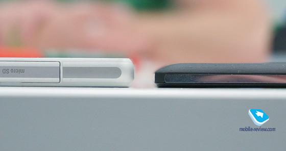 Prise en main du Xperia T3 en photo et en vidéo