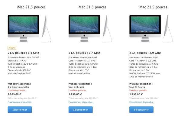 Les nouveaux iMac : est-ce qu'Apple se moque de ses utilisateurs ?