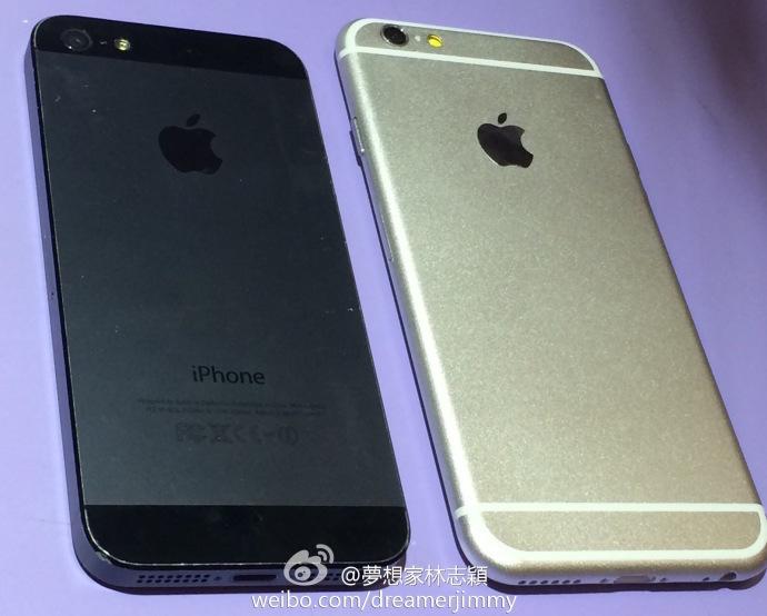 L'iPhone 6 aurait un écran en saphir ?