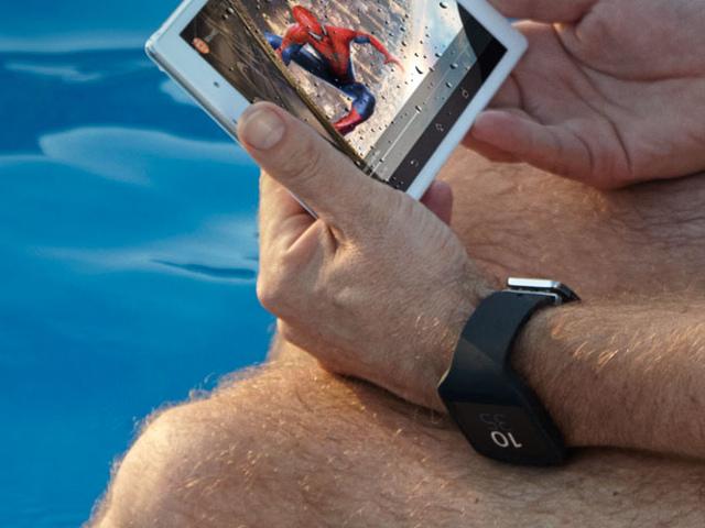 Une tablette Sony de 8 pouces présentée à l'IFA ainsi que la SmartWatch 3 ?