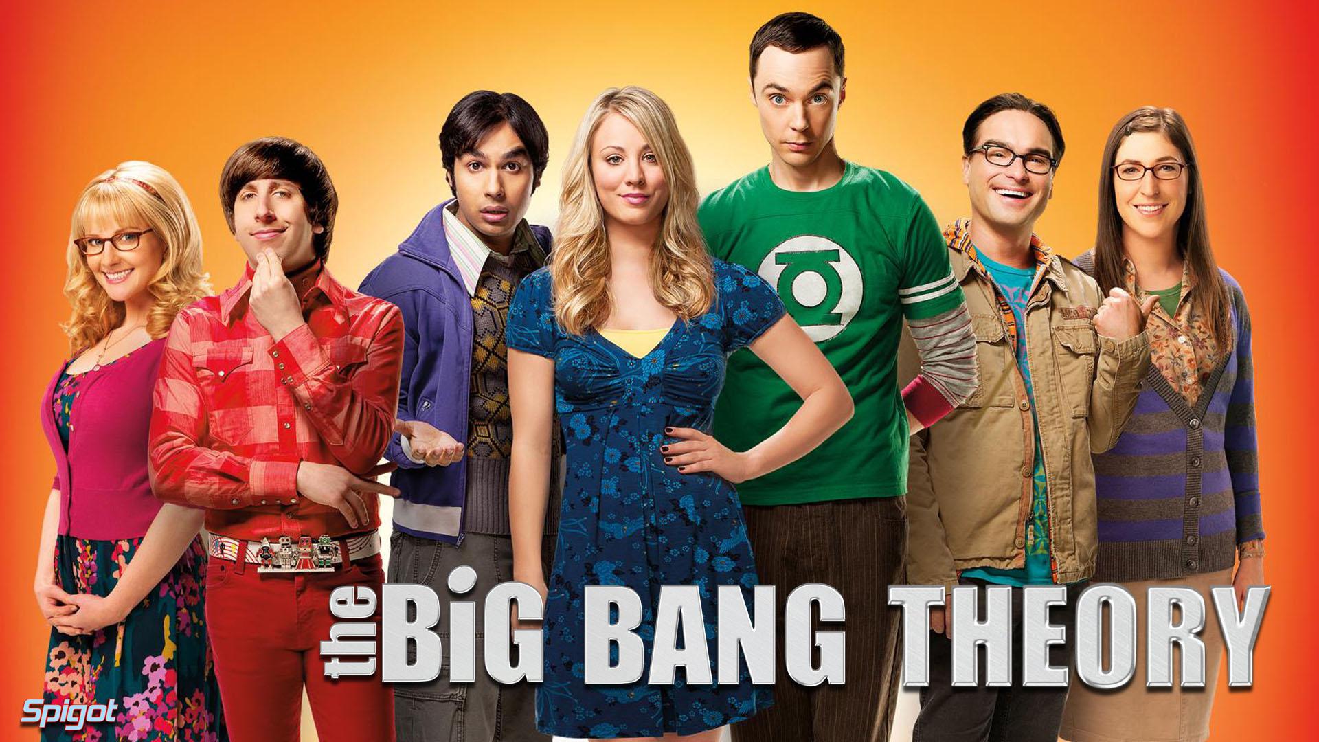 Une bande-annonce pour la saison 8 de The Big Bang Theory centrée sur Sheldon