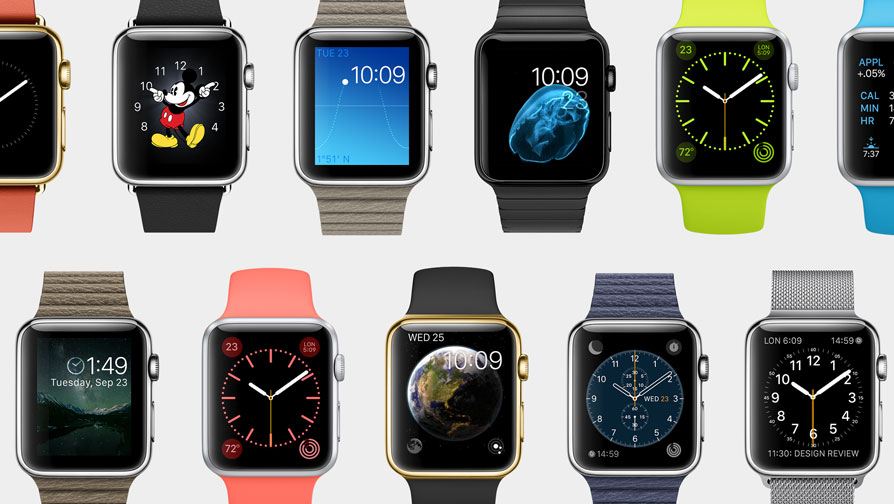 Le One More Thing d'Apple : l'Apple Watch