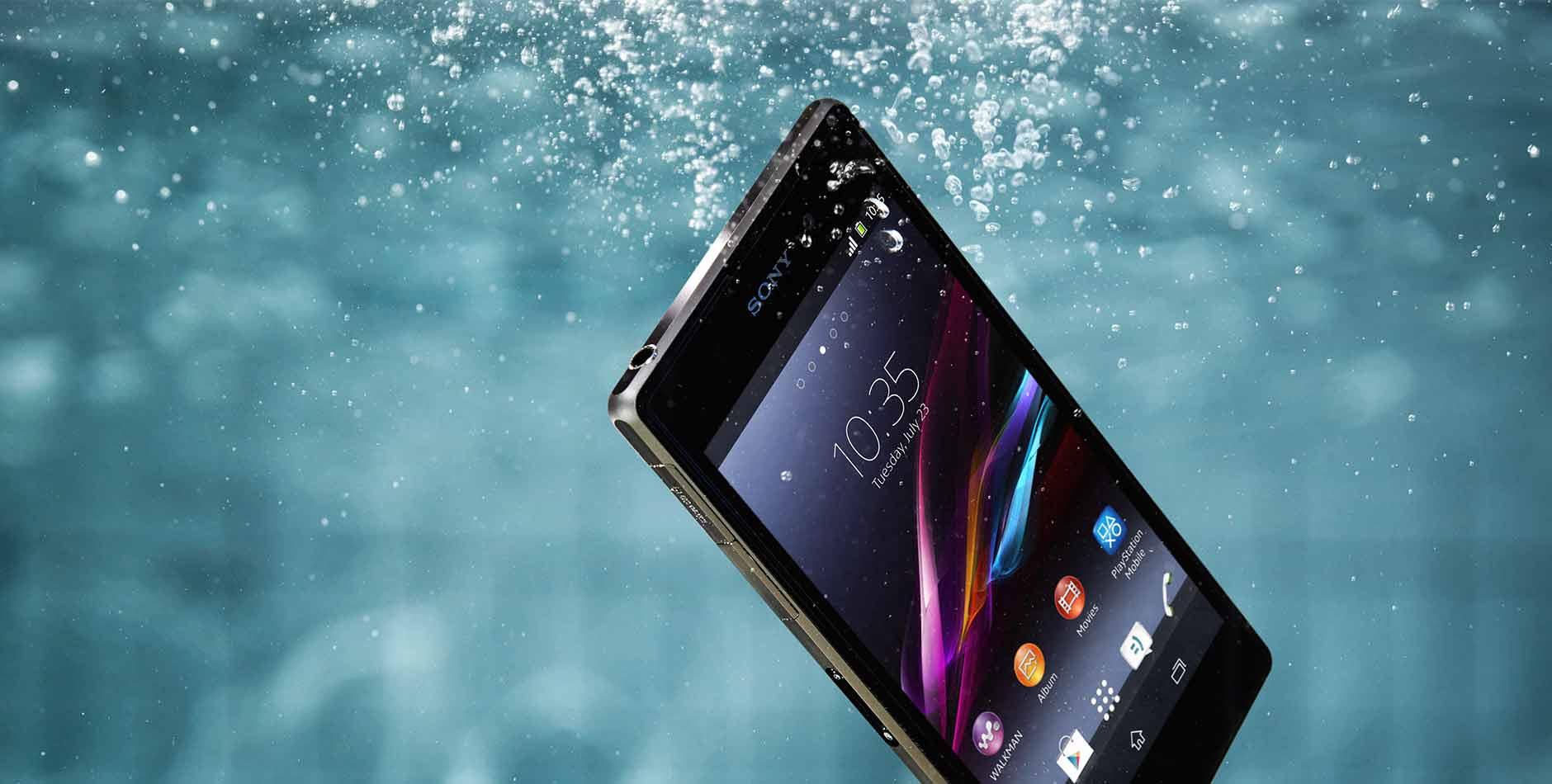 Des résultats très mauvais de Sony à cause des smartphones, Quelles solutions ?