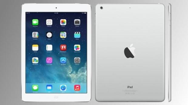 L'iPad Air 2 dévoilé en même temps que l'iPhone 6 ?