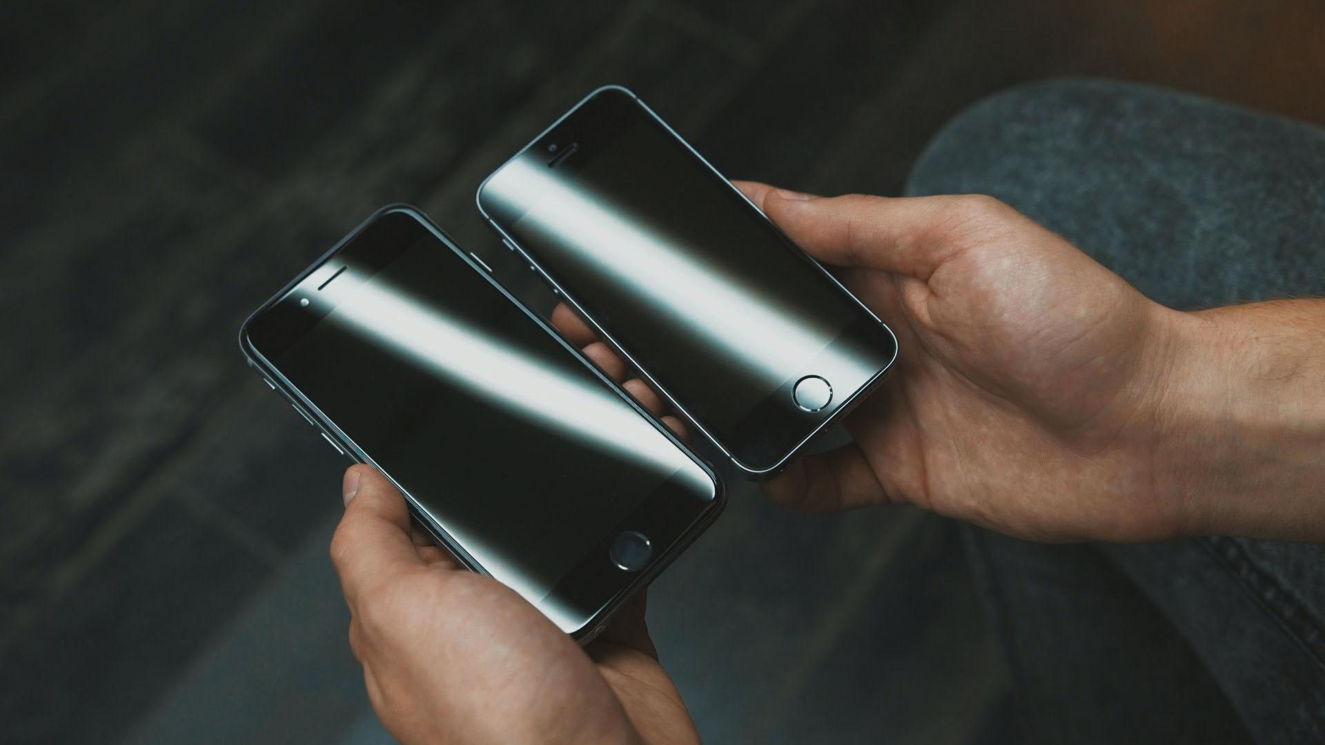 Une nouvelle vidéo d'un iPhone 6 assemblé