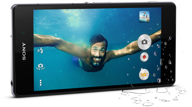 L'appareil photo du Xperia Z3 aussi bon que celui du Z2 selon DxOMark