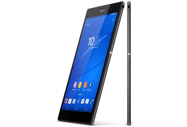 Tout ce qu'il faut savoir sur La Sony Xperia Z3 Compact Tablette