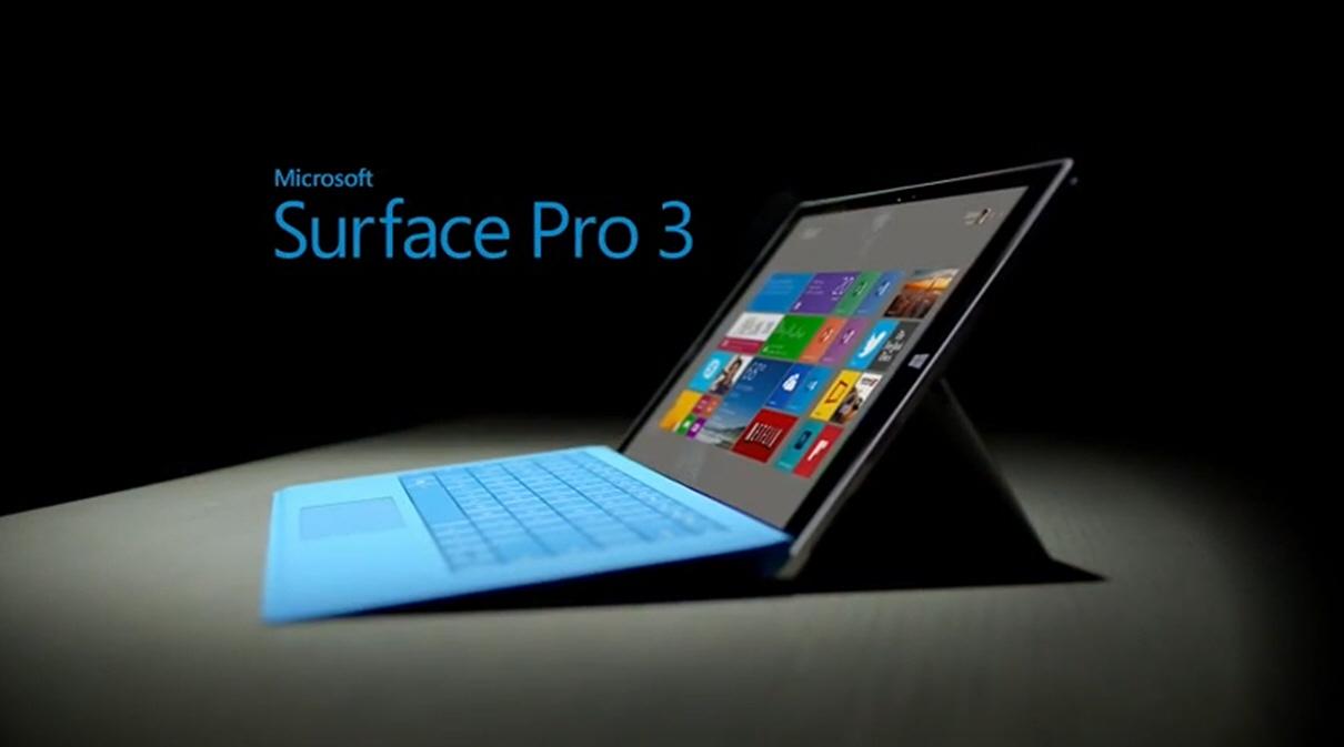 La fin des tablettes Surface ?