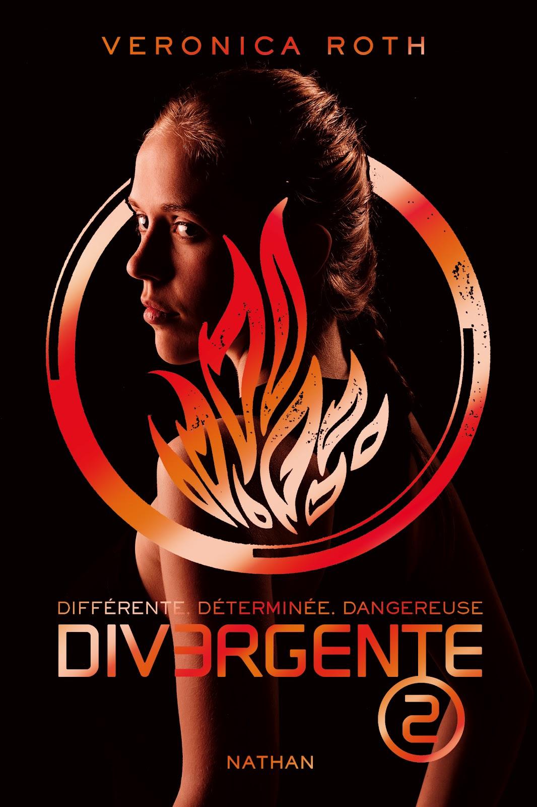La première bande-annonce pour Divergente 2 : l'insurrection