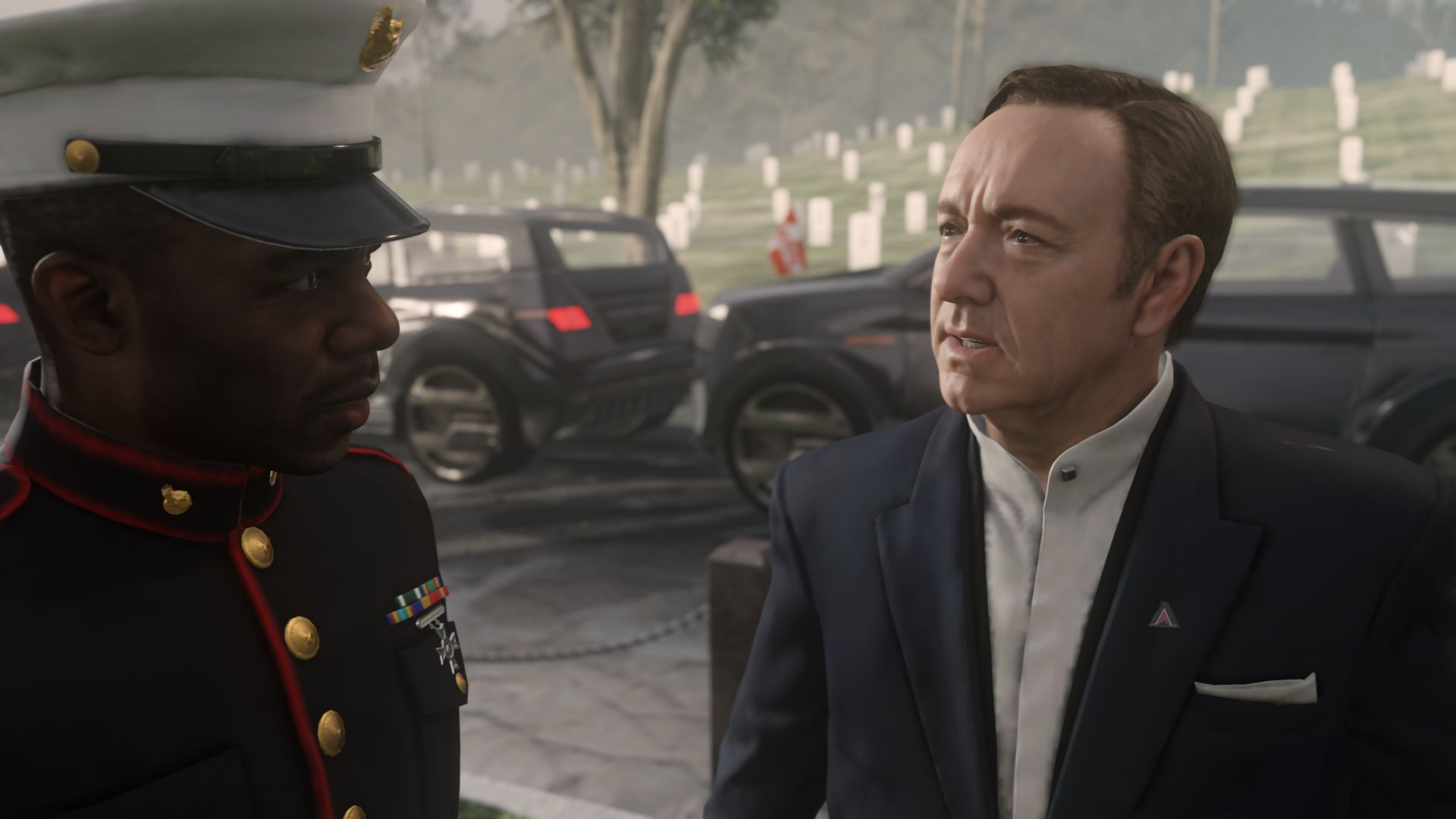 Quelle carte graphique faut-il pour Call of Duty Advanced Warfare ?
