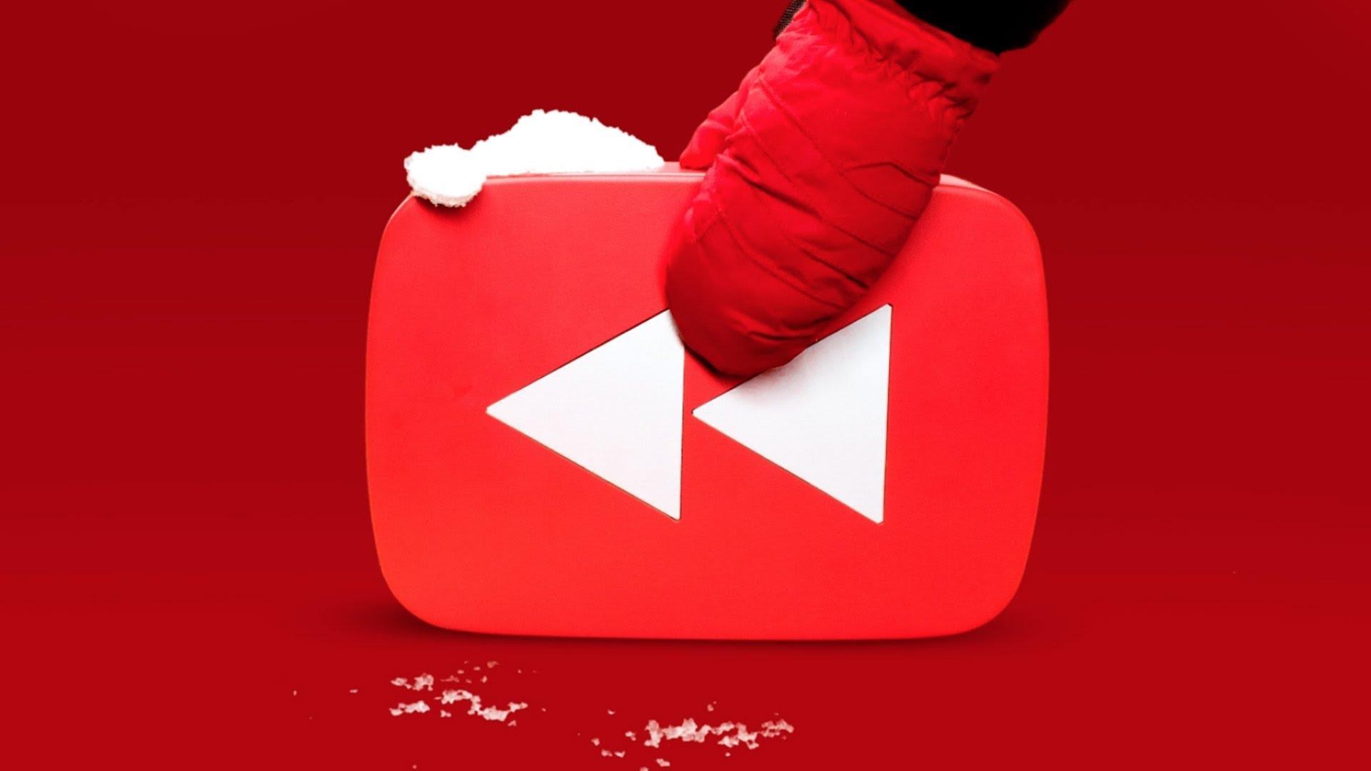 Le Top 10 des vidéos vues sur YouTube en 2014