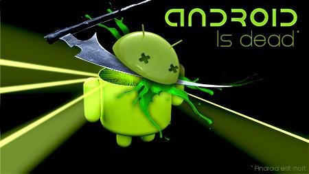 Android : trop de liberté tue le système