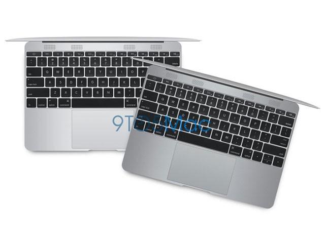 Le MacBook Air Retina 12 pouces plus fin mais plus pauvre