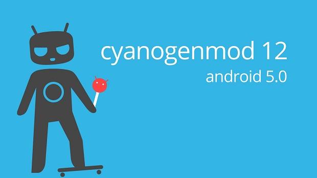 Cyanogen 12 sur pour 8 mobiles Sony Xperia (dont les Z1, Z2 et Z3)