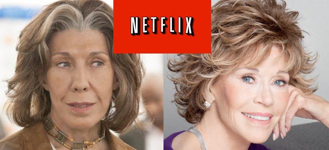 Le planning des nouvelles séries de Netflix