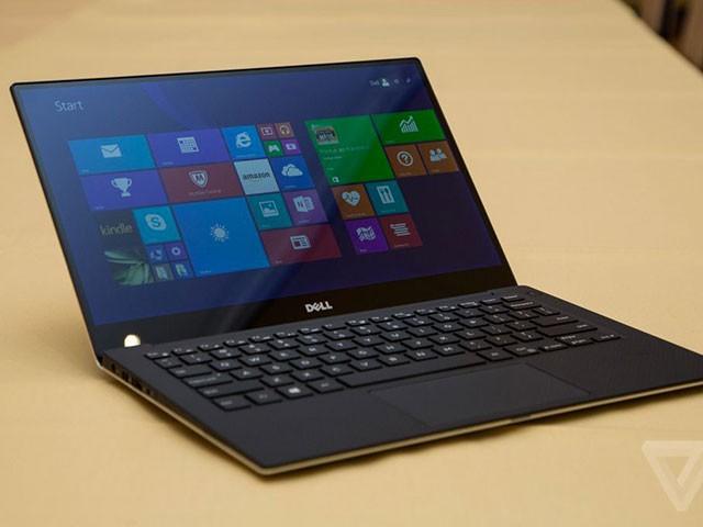 Le nouveau Dell XPS 13, le futur grand concurrent du MacBook Air Retina