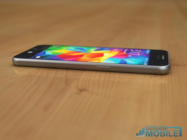 Un concept vidéo pour le Samsung Galaxy S6