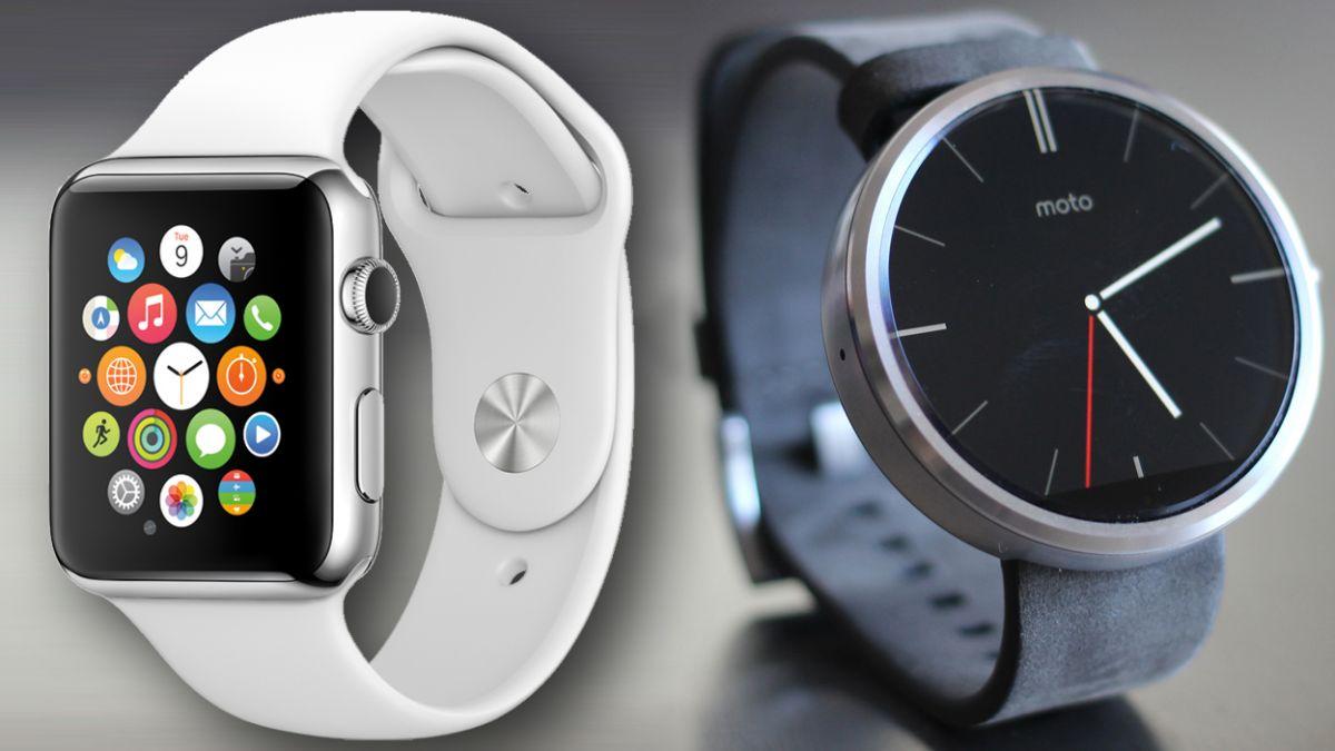 De mauvais chiffres de vente pour les smartwatch sous Android Wear