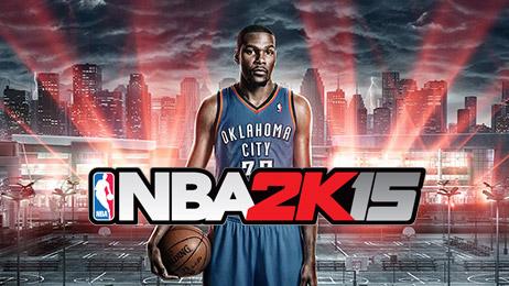 Week-end gratuit NBA 2k15 sur PC