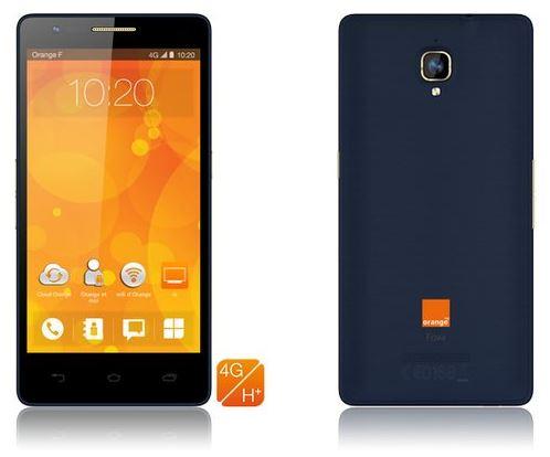 Orange Fova : l'accès à la 4G avec un smartphone pour seulement 89€