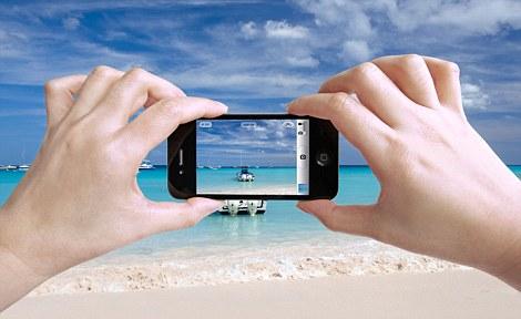 La qualité de l'appareil photo est importante sur les smartphones