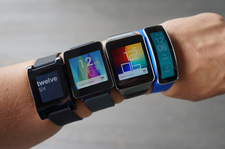 La Pebble est compatible Android Wear !