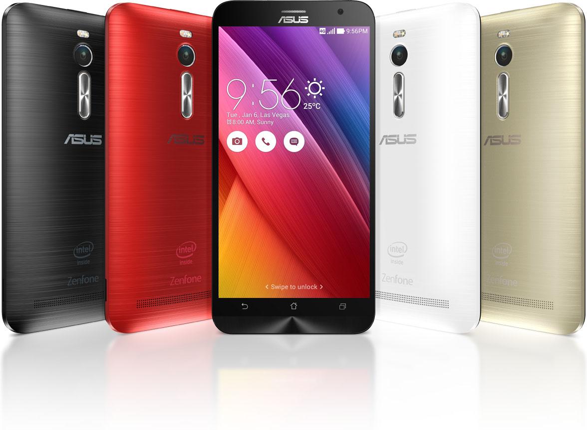 Asus Zenfone 2 : le téléphone qui veut être un grand