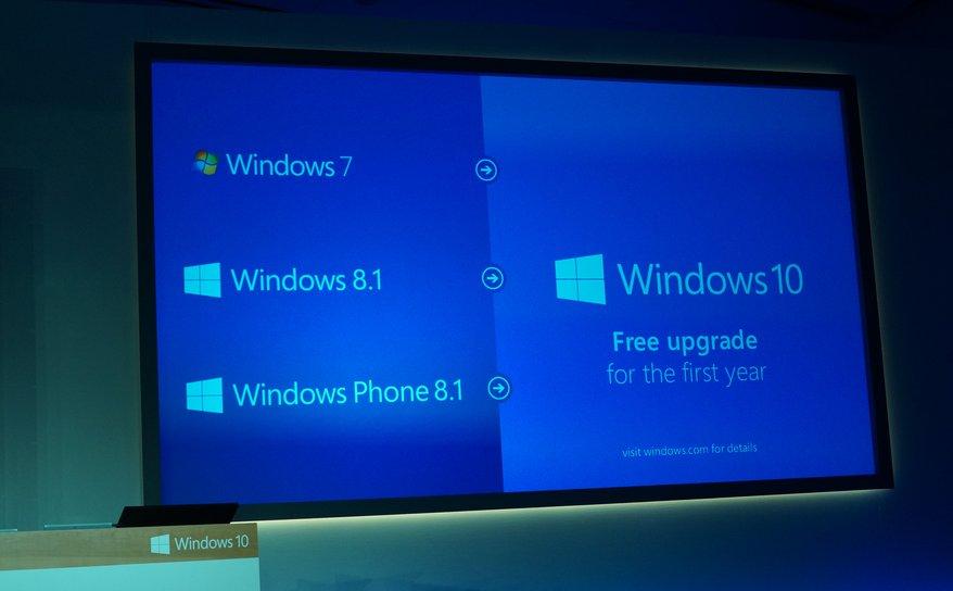 A quelle version de Windows 10 avez-vous droit ?