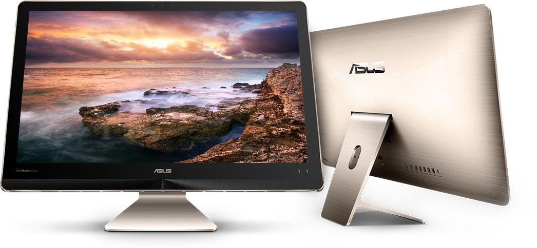 Zen AiO : l'iMac de chez Asus