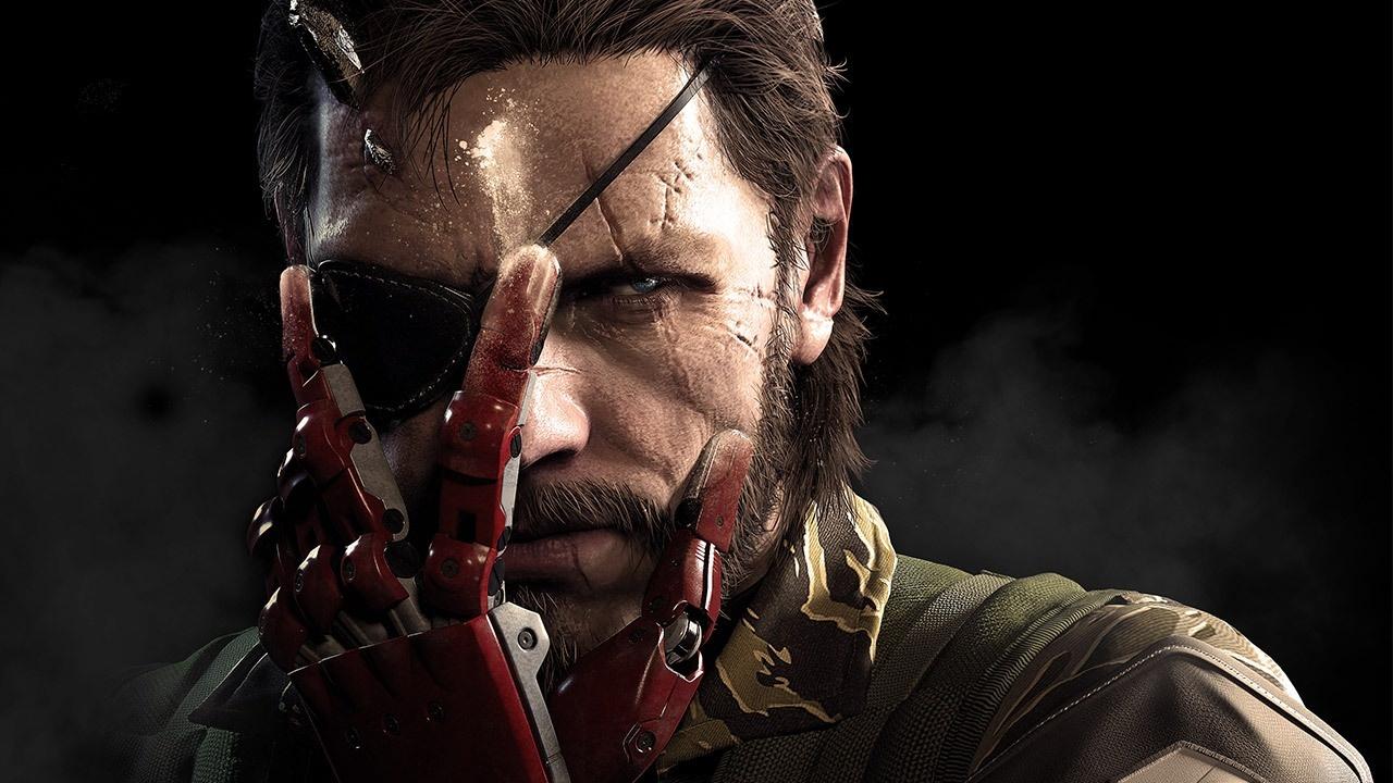 Un gameplay pour Metal Gear Solid V de 40 minutes