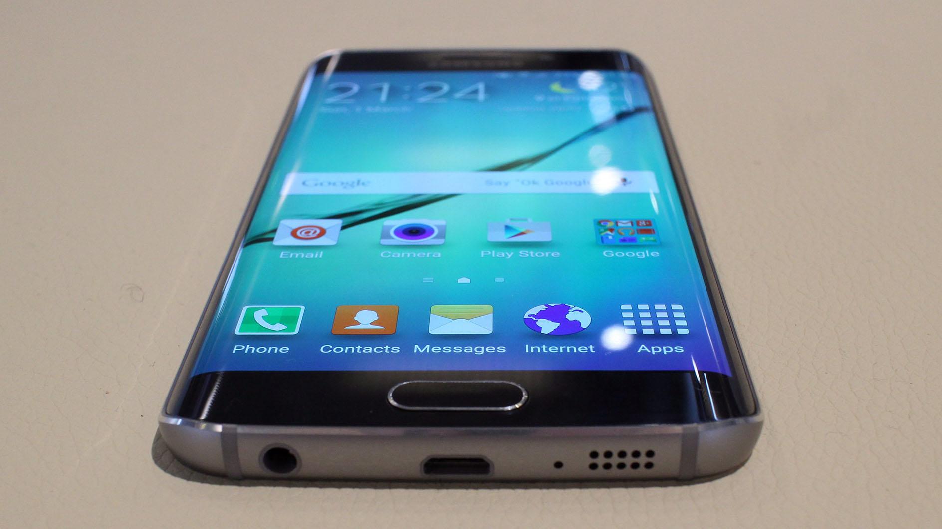 Test du Galaxy S6 Edge : vaut-il son prix ?