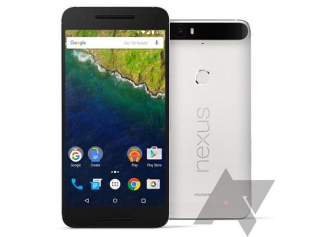 Les Nexus 5X et 6P se dévoilent