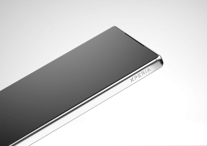 Sony lance sa nouvelle gamme de smartphone : les Z5