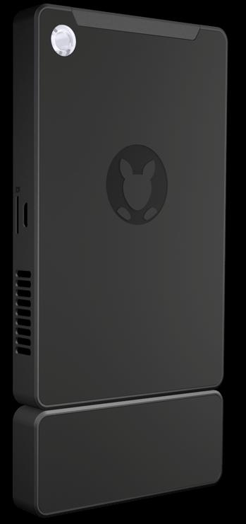 Kangaroo, l'ordinateur qui ne coûte que 99$ !