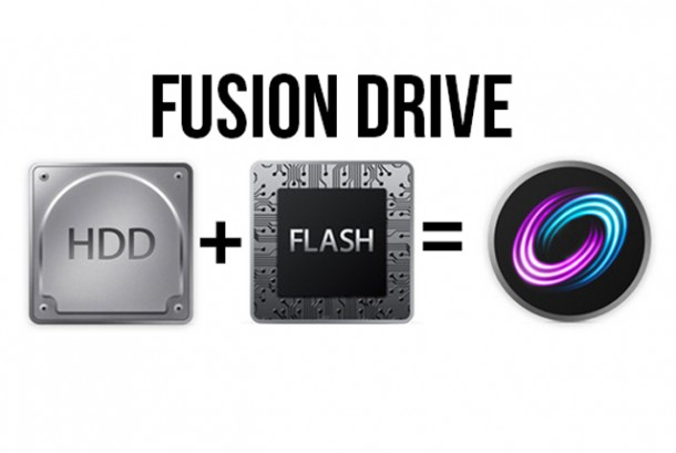 Fusion Drive 1 To: une arnaque signée Apple!
