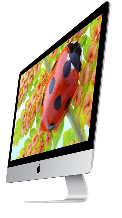 Baisse de prix de l'iMac Retina 5K