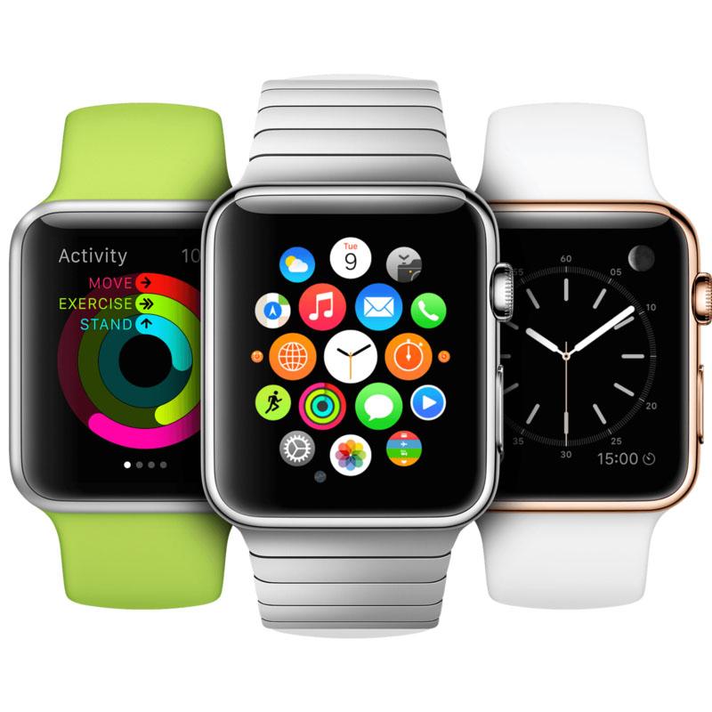 Sept nouvelles publicités pour relancer l'Apple Watch