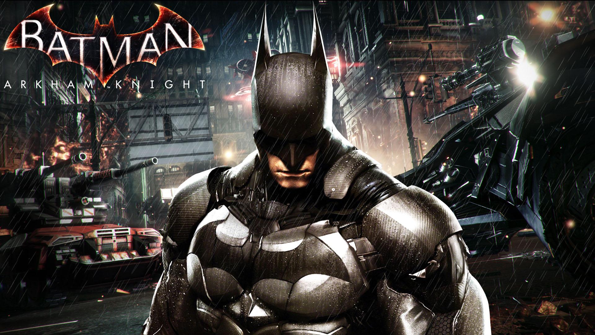 Vous avez acheté Batman Arkham Knight sur PC, vous pouvez vous faire rembourser!