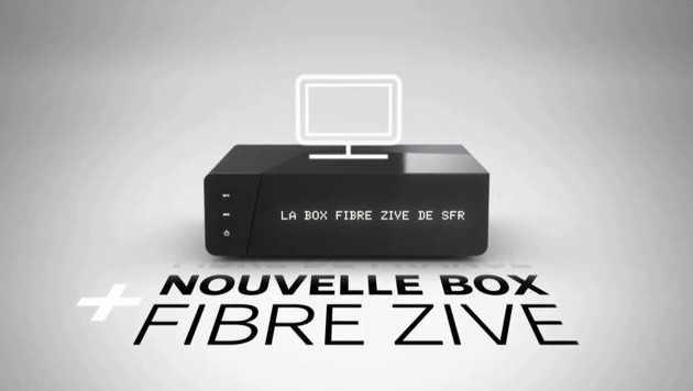 Une nouvelle Box Internet SFR avec un service de VOD 4K!