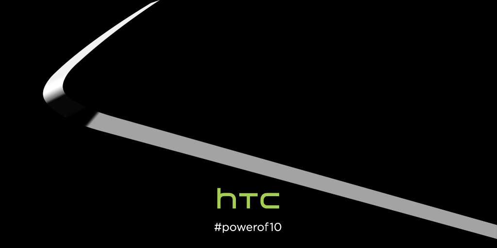 HTC commence à teaser son HTC One M10