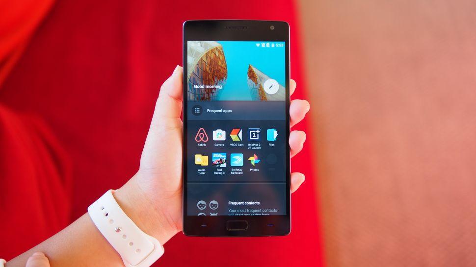 Le OnePlus Three c'est pour le mois de juin