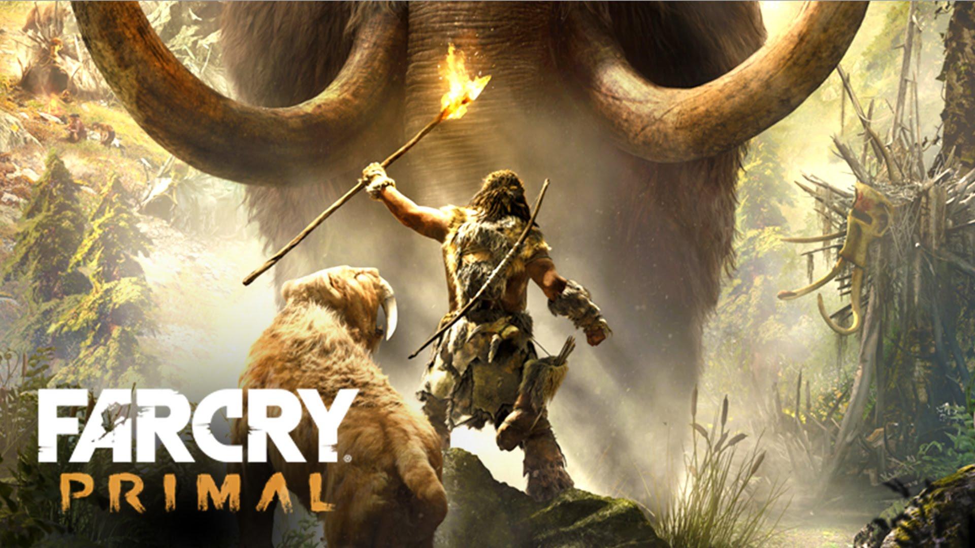Far Cry Primal: une nette différence entre les consoles et les PC