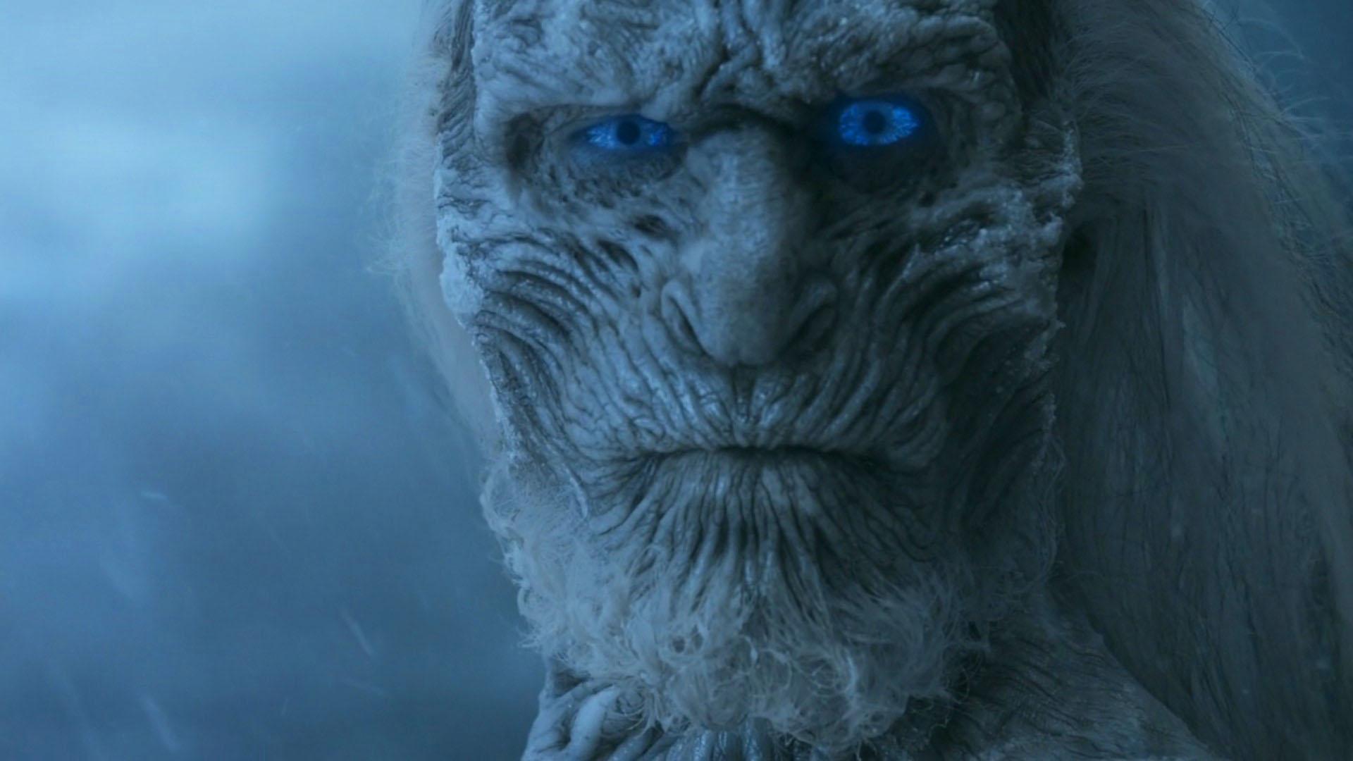 Comment sont faits les visages dans Game of Thrones?
