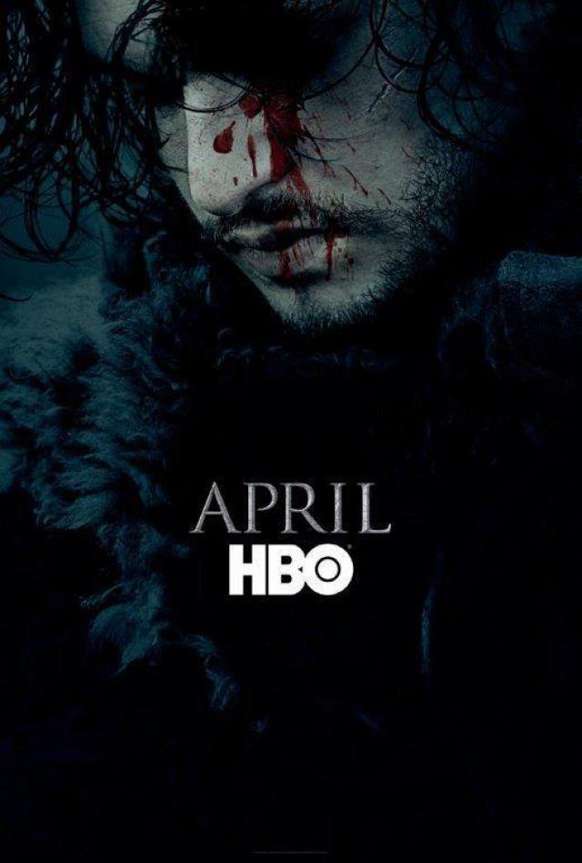 La première bande-annonce de la saison 6 de Game of Thrones