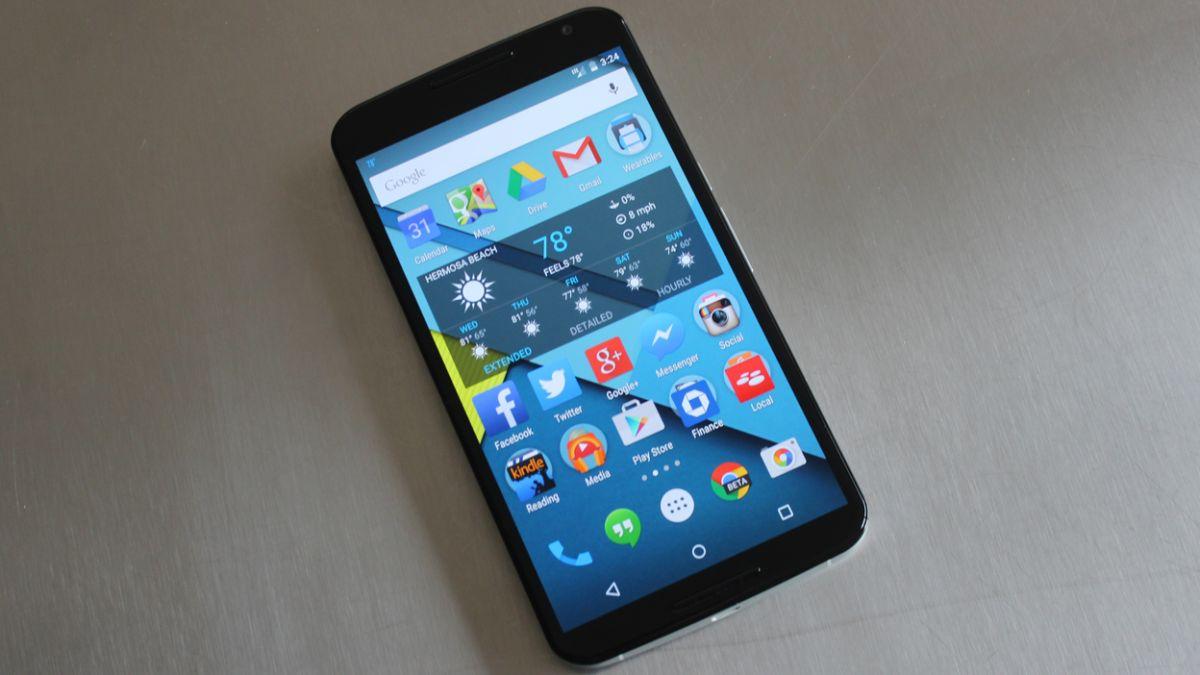 [Bon Plan] Le Nexus 6P à 499€ au lieu de 649€