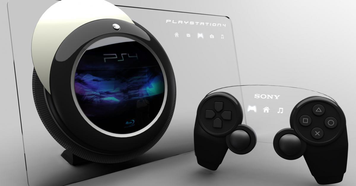 Une nouvelle console PlayStation avant la sortie du PlayStation VR?