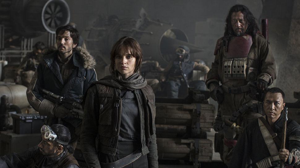 La première bande-annonce de Star Wars Rogue One